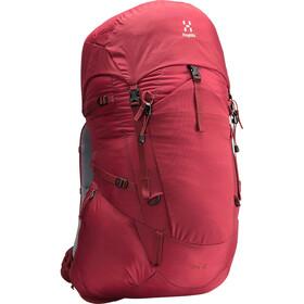 Haglöfs Vina 40 Backpack brick red